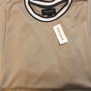 Pacsun mesh T shirt